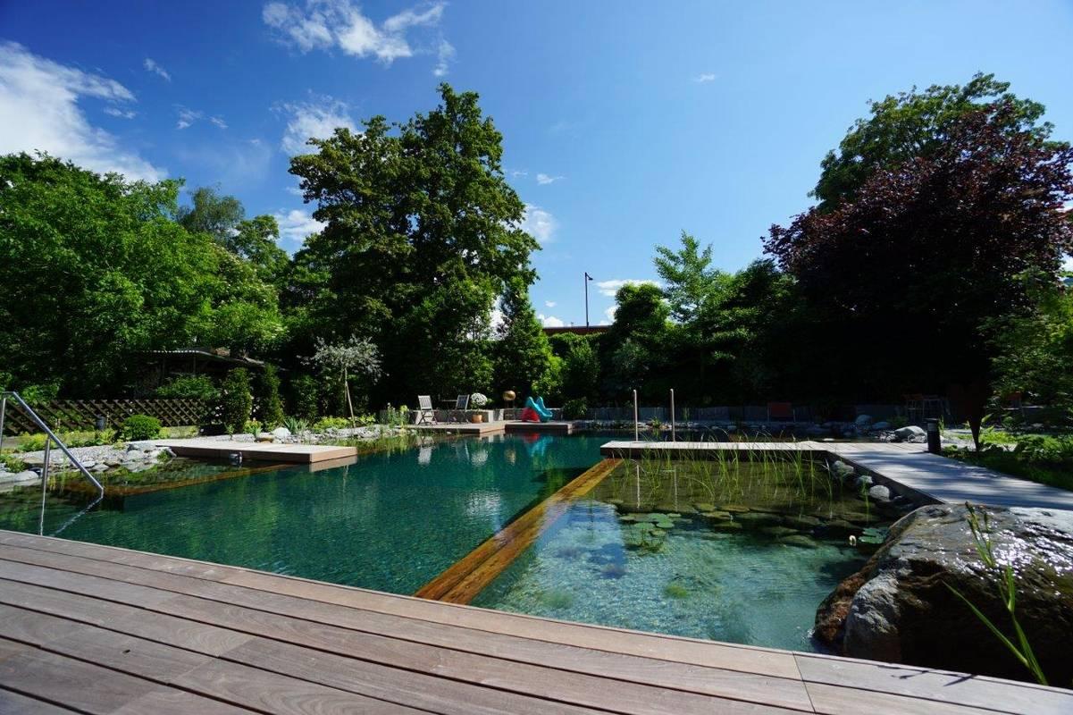 Bildgalerie garten wammes for Garten pool vorarlberg
